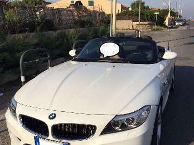 usata BMW Z4 M sDrive20i