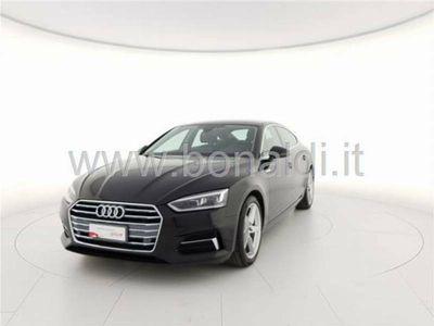 usata Audi A5 A5 2ª serieSPB 2.0 TDI 190 CV S tronic Sport
