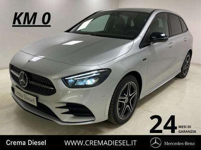 usata Mercedes B250 Automatic EQ-Power Premium List. € 50.758,00