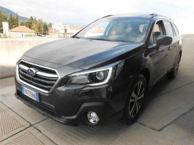 usata Subaru Outback Outback 2.5i Lineartronic Premium2.5i Lineartronic Premium