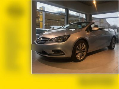 usado Opel Cascada Innovation 1.6 Turbo*19ŽŽ*