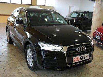 usata Audi Q3 quattro S tronic