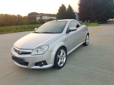 used Opel Tigra 1.4 TwinTop