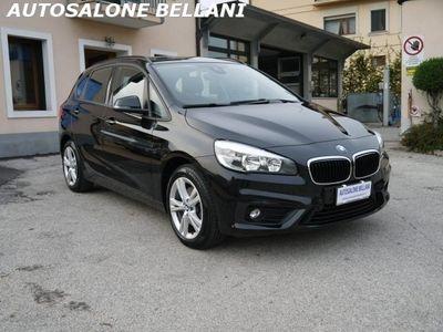 usata BMW 220 Serie 2 Active Tourer d xDrive Advantage aut. usato