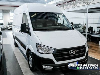 usata Hyundai H 350 m250 crdi