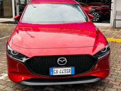 usata Mazda 3 2.0L Skyactiv-X M-Hybrid Executive del 2020 usata a Berbenno di Valtellina