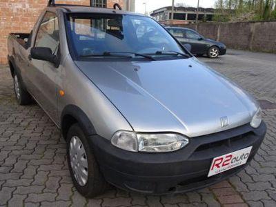 second-hand Fiat Strada 1900 DIESEL JTD