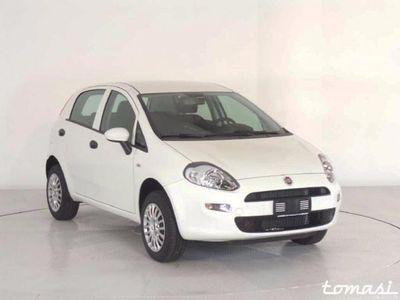 usata Fiat Punto km 0 del 2017 a Napoli, E.7.500