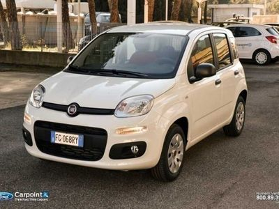usata Fiat Panda 1.2 Pop 69cv