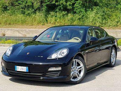 usata Porsche Panamera 4.8 S