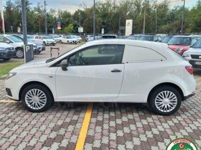 usata Seat Ibiza SC 1.2 TDI CR 3p. COPA usato