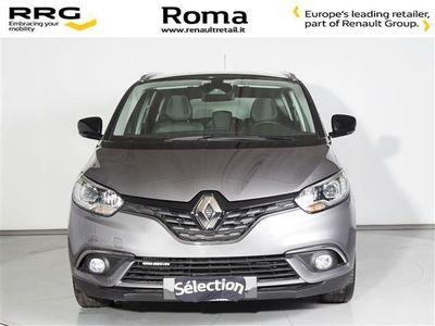 used Renault Grand Scénic Zen Energy dCi 110 EDC