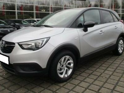 usata Opel Crossland X 1.2 12V Advance GPL READY