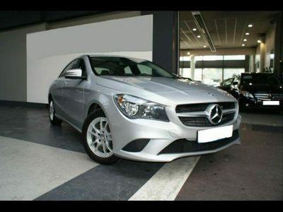 używany Mercedes CLA200 CDI AUTOMATIC Sport
