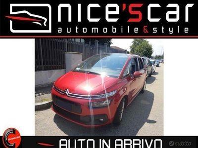 usata Citroën C4 Picasso BlueHDi 120 S&S Live * UNICO