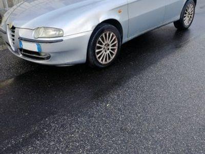 usata Alfa Romeo 147 - 2004