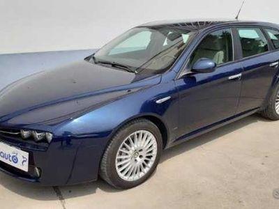 usata Alfa Romeo 159 2.4 JTDm 20V Sportwagon Distinctive