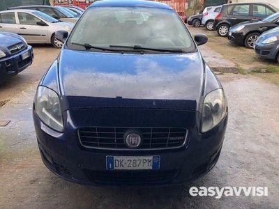 usata Fiat Croma 1.9 Multijet 16V aut. Emotion
