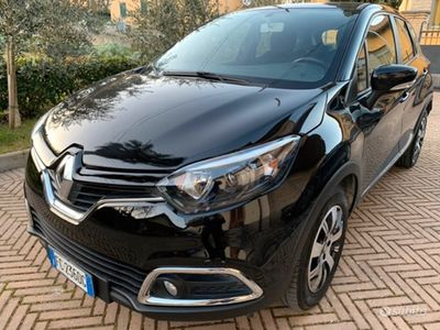 usata Renault Captur 1.5 dCi 8V 90 CV Start and stop