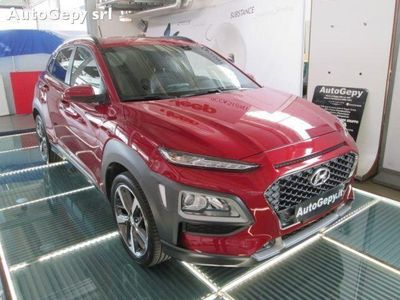 used Hyundai Kona 1.0 T-GDI Xpossible + Tekno Pack