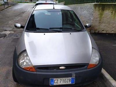 usata Ford Ka GPL