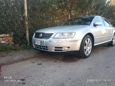 usata VW Phaeton - 2007