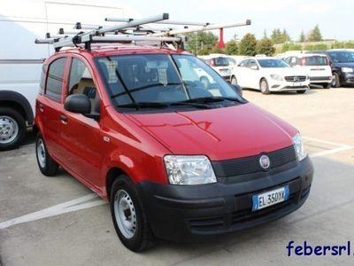 usata Fiat Panda 1.3MJT DPF VAN ACTIVE 2 POSTI - AUTOCARRO