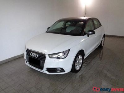 used Audi A1 1.2 TFSI Ambition