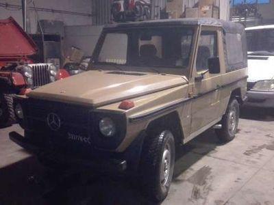 usata Mercedes 240 fuoristrada