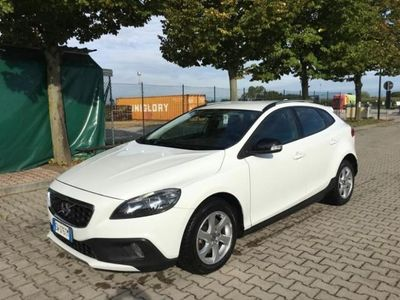 usata Volvo V40 CC D3 Geartronic Kinetic