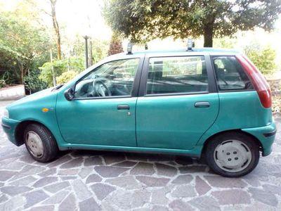 usata Fiat Punto 55 cat 5 porte SX