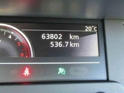 begagnad Renault Scénic 1.5 dci 110 cv Wave
