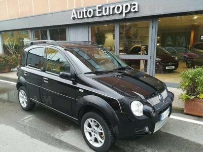 brugt Fiat Albea Panda 1.3 MJT 16V 4x4 Monster del 2007 usata a