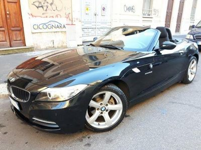 używany BMW Z4 sDrive23i *UNIPROPRIETARIA*