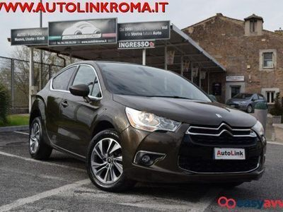 used Citroën DS4 1.6 Vti So Chic 120 CV
