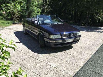 usata Audi 80 Cabrio 2.0 16V cat