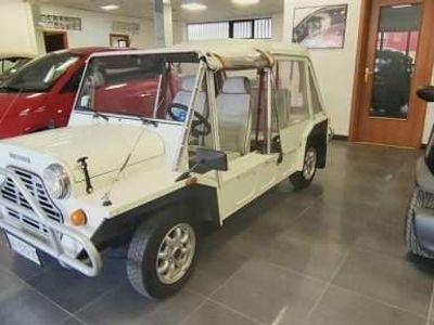 usata Austin Mini Mini MokeMoke Cabrio
