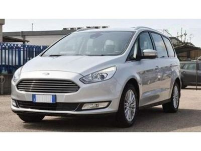 used Ford Galaxy 2.0 TDCi 150CV Start
