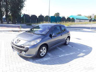 used Peugeot 207 1.4 88CV 3p. ONE Line