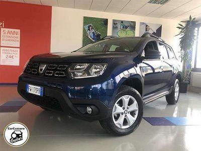 usata Dacia Duster 1.5 blue dci Comfort 4x2 s&s 115cv my19