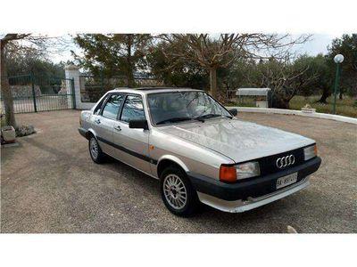 usata Audi 80 SC