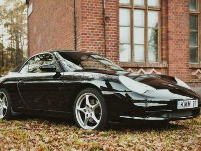 usata Porsche 911 Carrera 4 Cabriolet 911