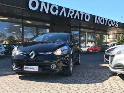 usata Renault Clio 1.2 75CV 5 porte Life NAVI