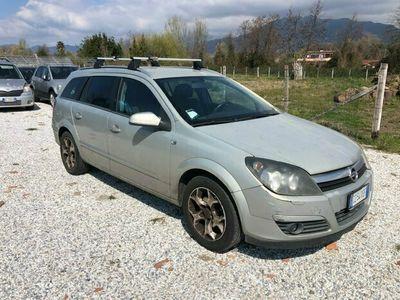 usata Opel Astra 1.4 s.w per commercianti