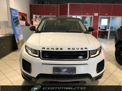 usata Land Rover Range Rover evoque 2.0 eD4 5p. Pure B