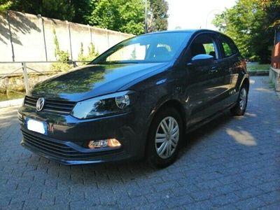 usata VW Polo 1.4 TDI 3p. Trendline BlueMotion Te