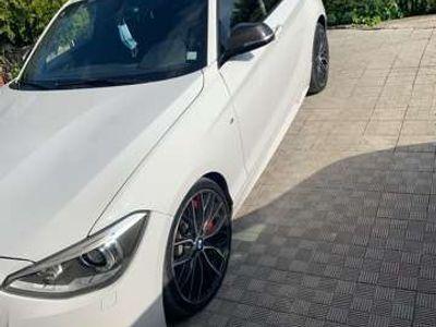 usata BMW 120 120Serie 1 (F20) 5p. Msport- PERFORMANCE