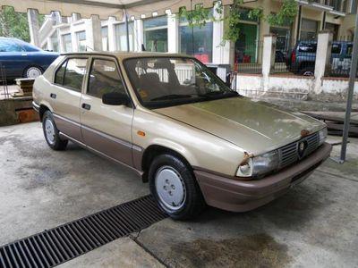 gebraucht Alfa Romeo 33 1.5 Quadrifoglio Oro