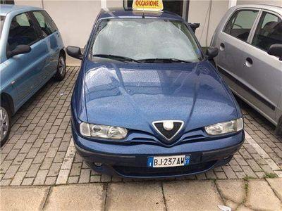 gebraucht Alfa Romeo 145 1.4i 16V T.S. L