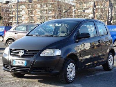 usado VW Fox 1.4 TDI €. 1.950